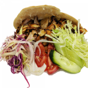 Chicken Doner (Large)
