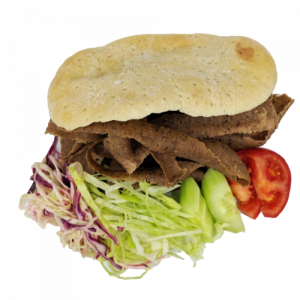 Lamb Doner (Large)