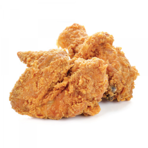 2 Piece Fried Chicken