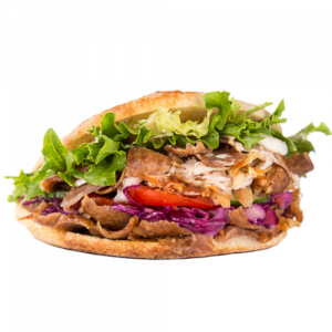 Mixed Doner (regular)