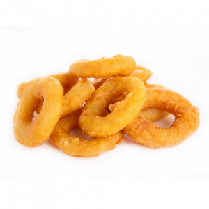 Onion Rings (V) (VG) - 10 Pieces